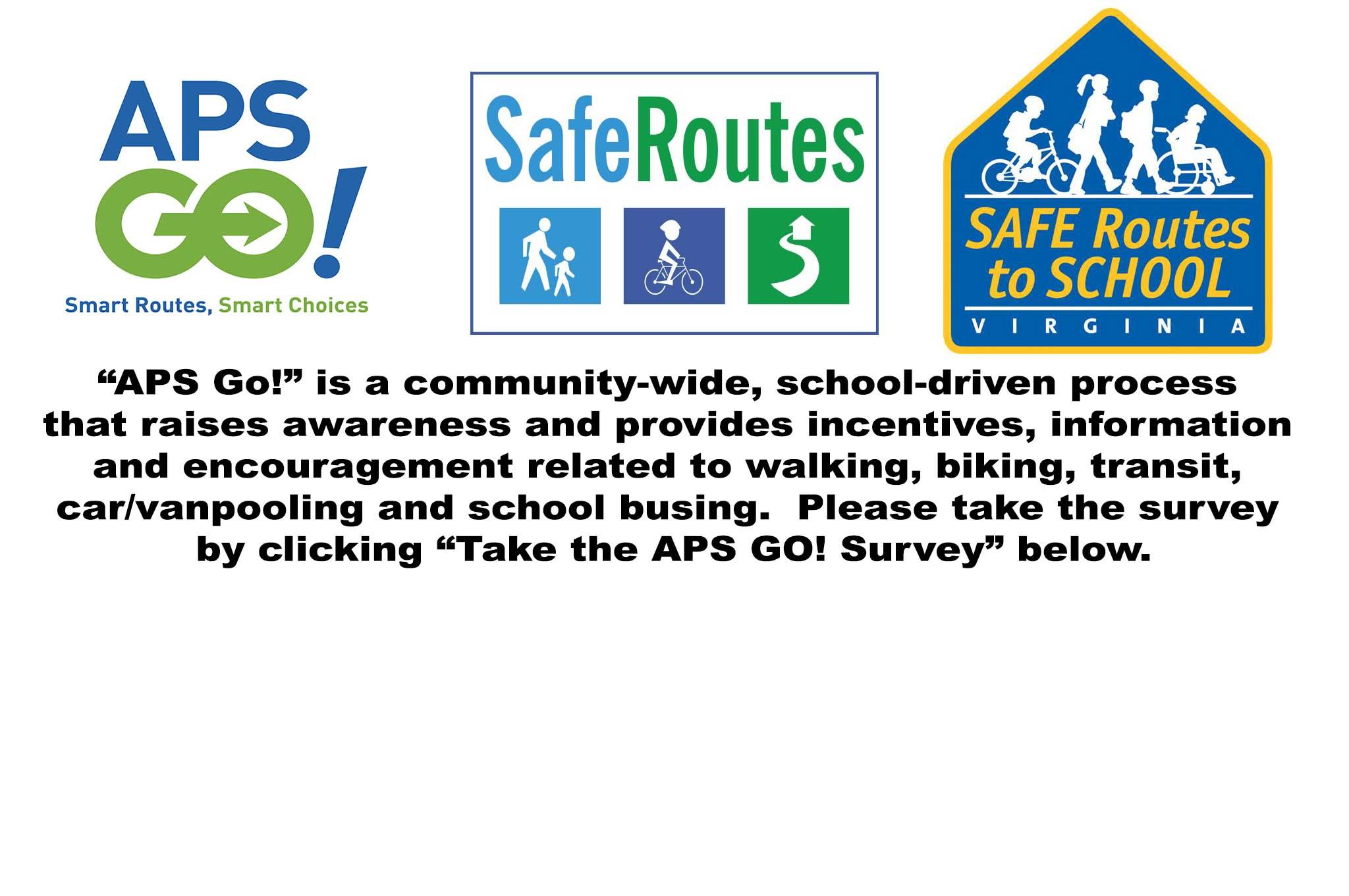 Please Complete APS Go! Survey