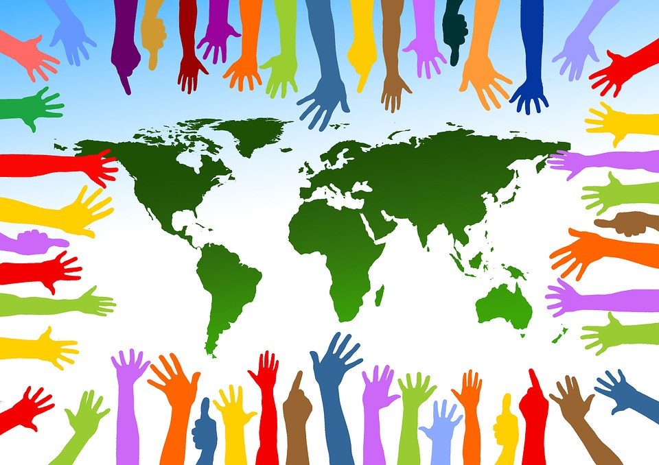 Multicultural Night – Tuesday, April 24th