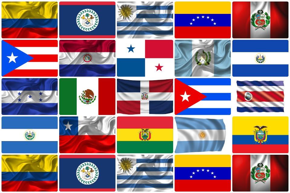Hispanic Heritage Month, September 15th – October 15th