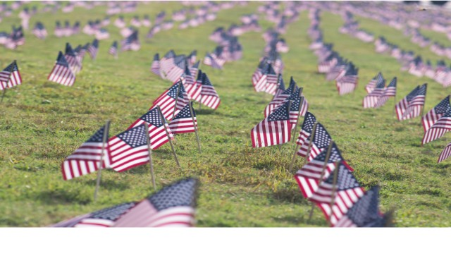 Memorial Day – Monday, May 28th