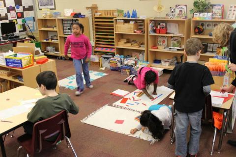 Montessori Events – Thursday, April 19th & Saturday, April 28th