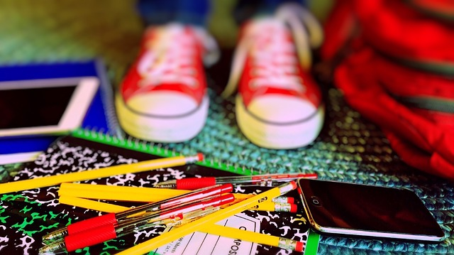 First Day of School – Tuesday, September 3rd
