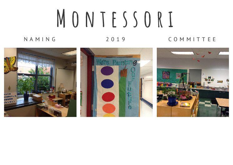 Montessori Naming Committee