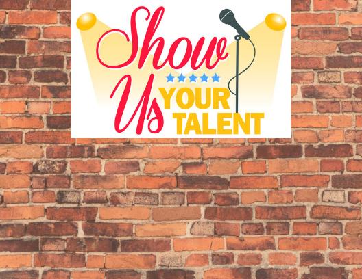 Parent/Staff Talent Show – Thursday, March 28th
