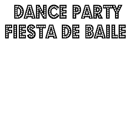 Dance Party Highlights / Lo Más Destacado de la Fiesta de Baile – Drew PTA