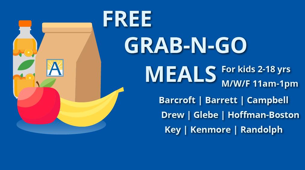 Free Meals for Students through Summer //Comidas gratis para estudiantes hasta el verano