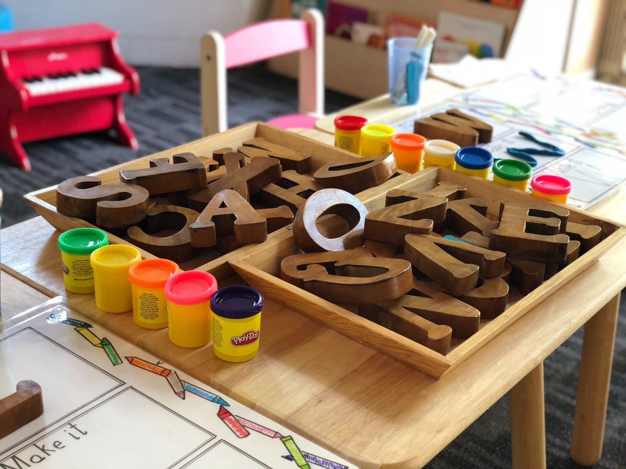 Virginia Preschool Initiative; No Cost Pre-K // Iniciativa de preescolar de Virginia; Pre-K sin costo