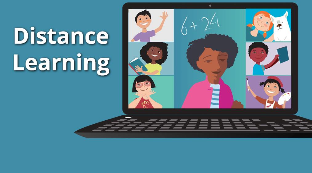 Tìm hiểu Thêm về Học từ xa // Más Información sobre el aprendizaje a distancia
