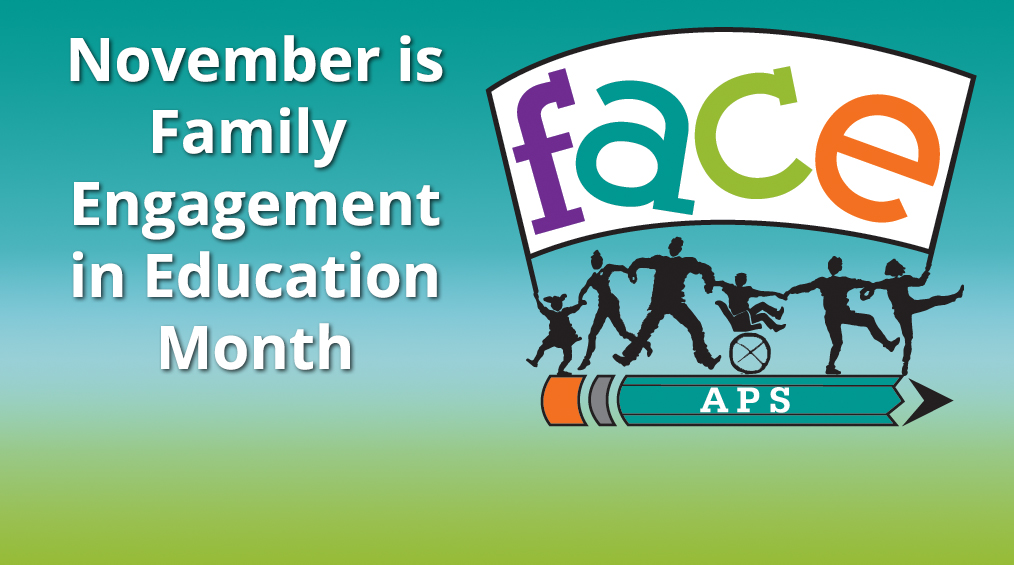 Family & Community Engagement (FACE) in Education Month