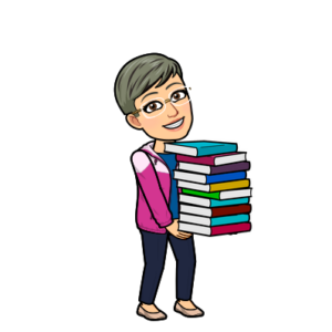library book bitmoji (1)