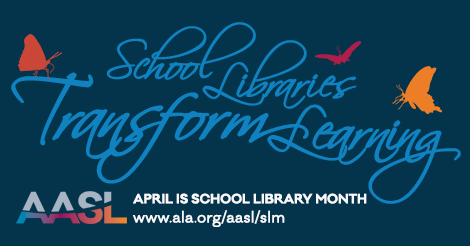 APS Celebrates School Library Month