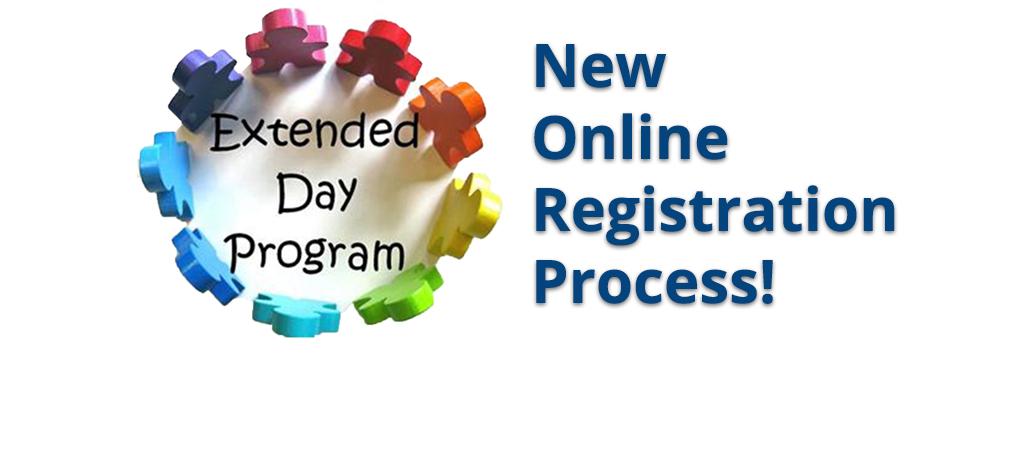 يبدأ التسجيل لليوم الممتد للعام الدراسي 2021-22 في 25 مايو