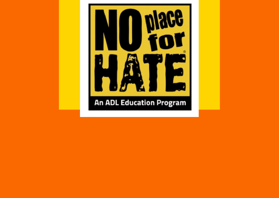Drew Elementary is a No Place for Hate School