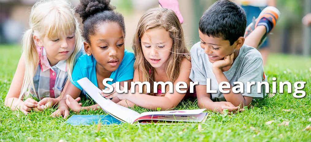 التعلم الصيفي